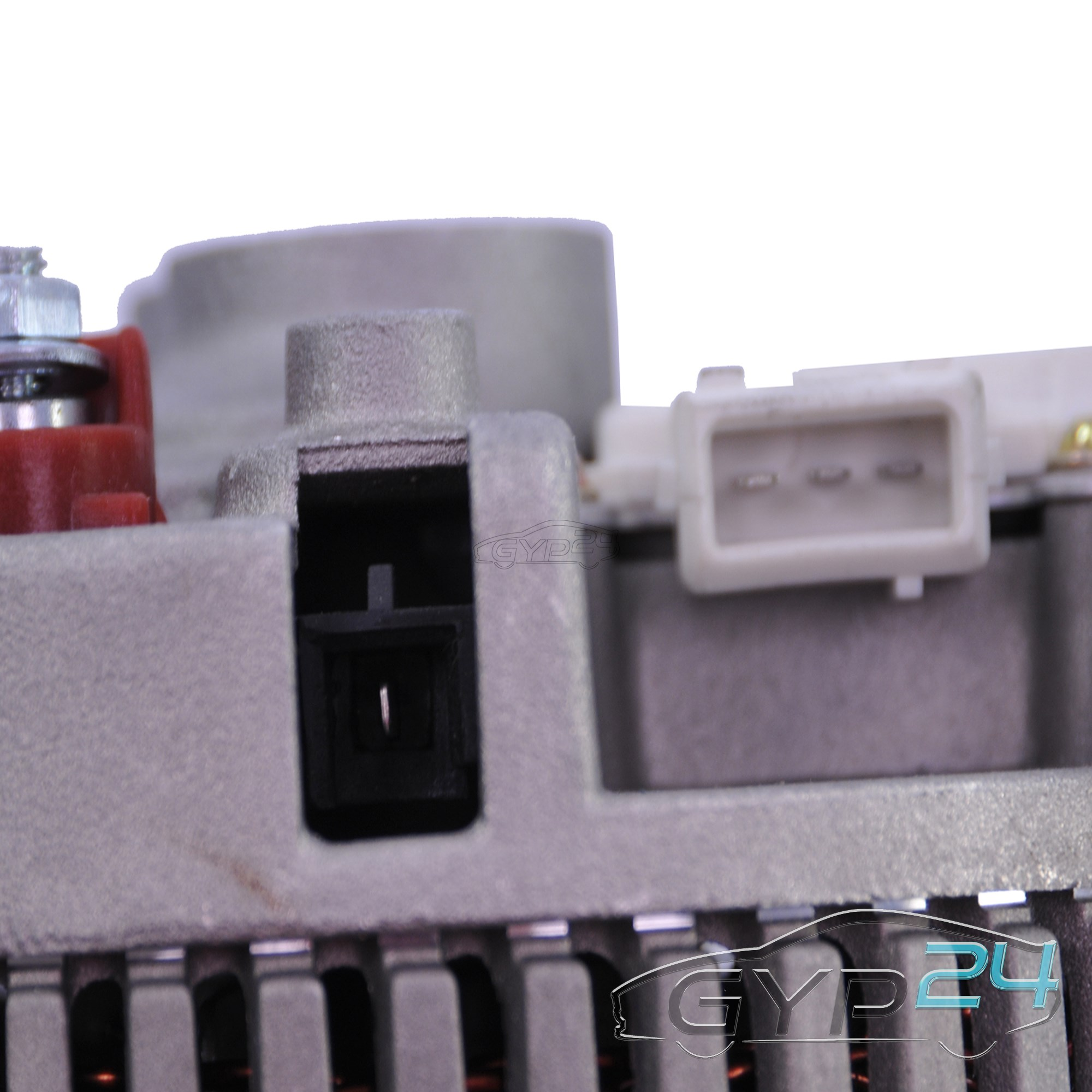 La dínamo generador 130-a Ford