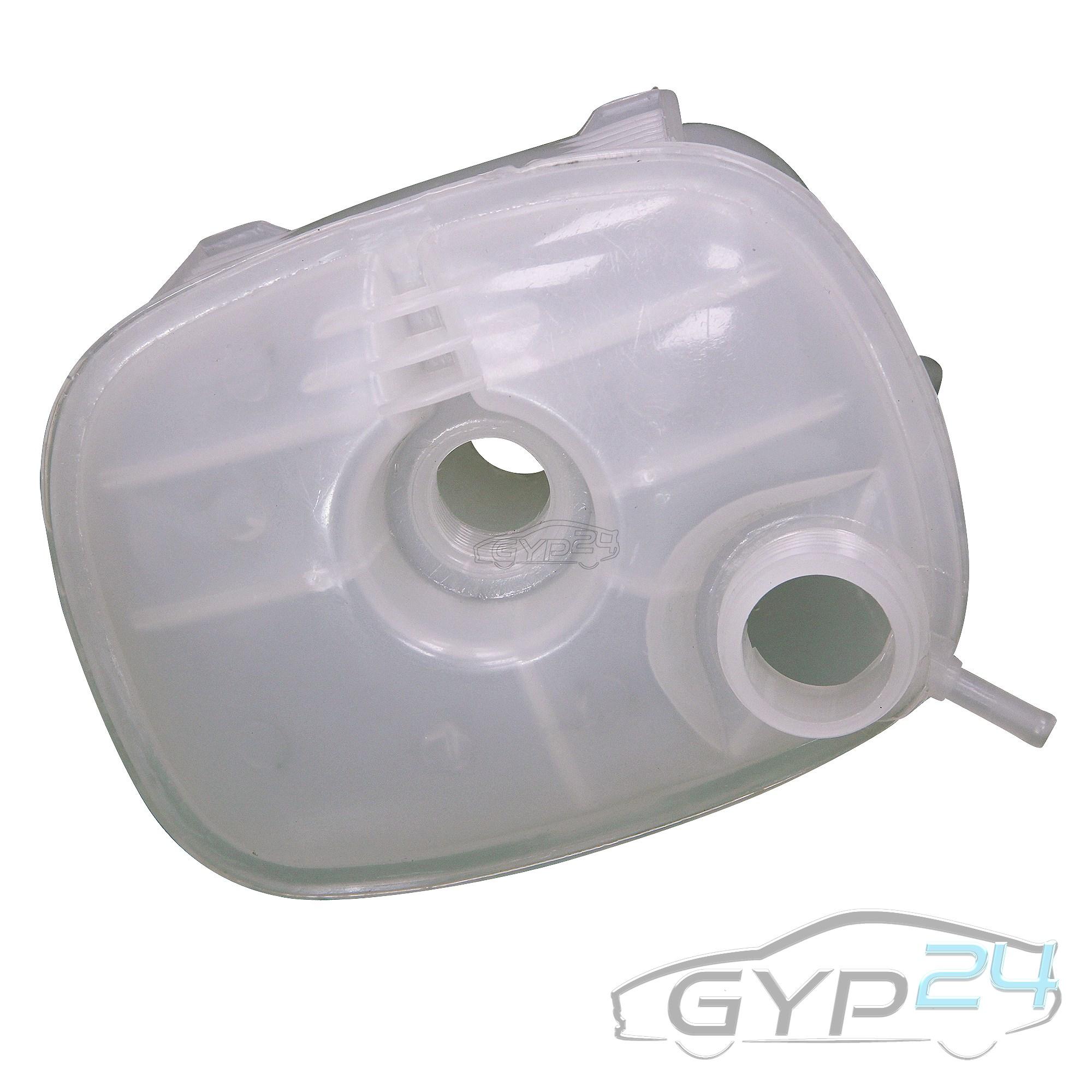 Acqua di raffreddamento Serbatoio di compensazione cassetta acqua acqua di raffreddamento VW