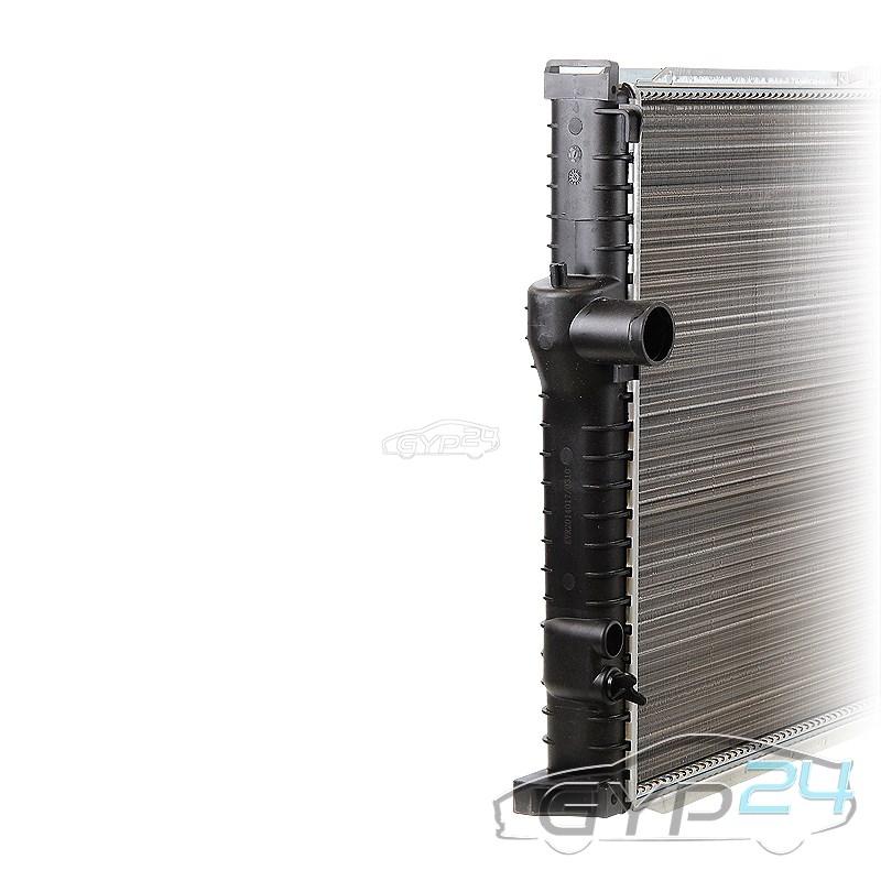 520x439x32 BMW MOTORE RADIATORE AUTO RADIATORE rete dimensioni