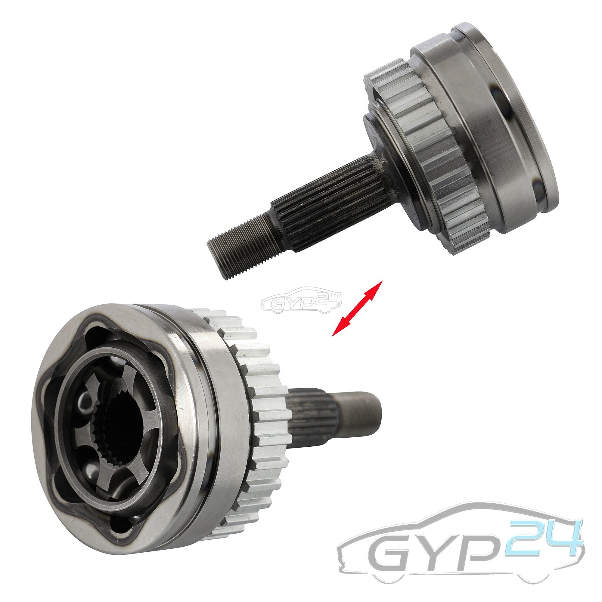 Articulacion-de-las-articulaciones-conjunto-de-propulsion-eje-de-transmision-ondas-articular-con-ABS miniatura 4