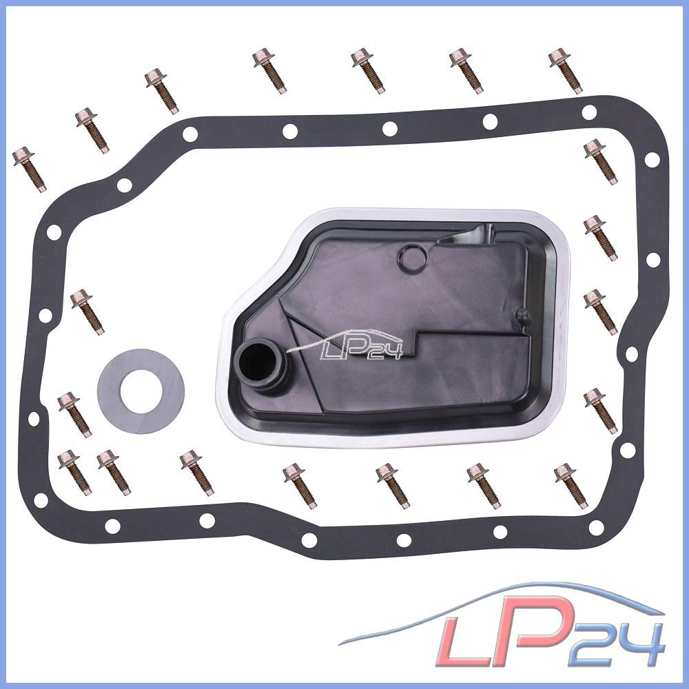 Transmission Automatique Febi 08885 Filtre Hydraulique