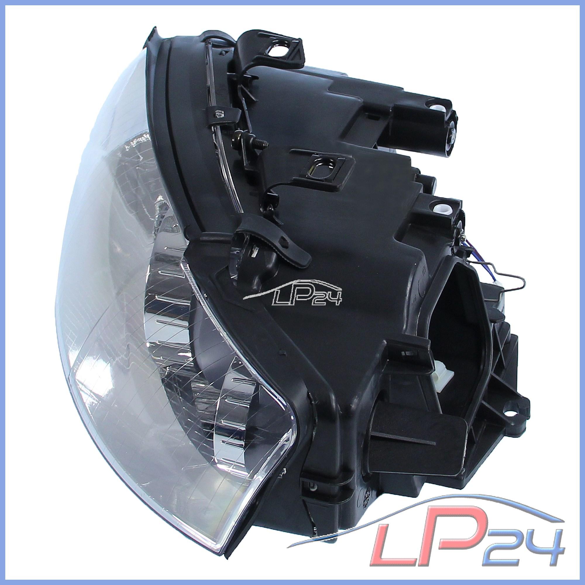 2x-PHARE-PRINCIPAL-H7-H7-AVANT-GAUCHE-DROIT-AUDI-A4-8E-B6-AVANT-BREAK-00-04 miniature 4