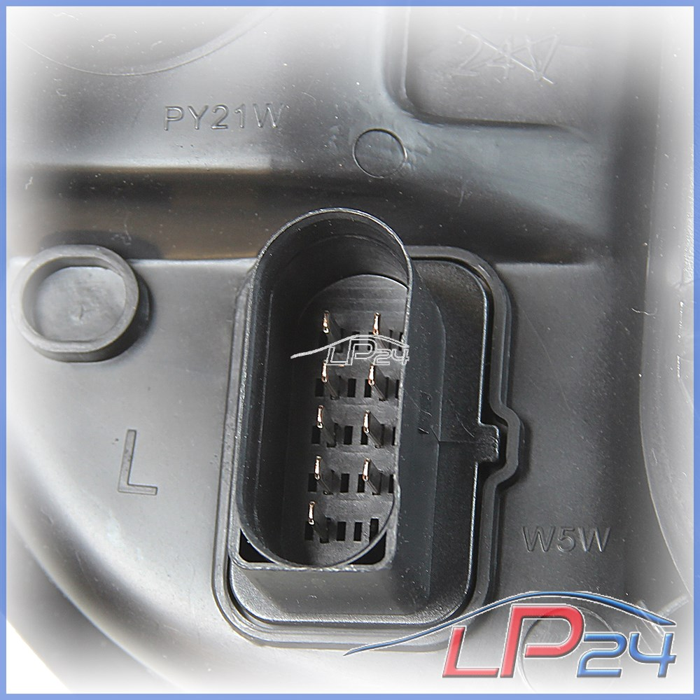 Mercedes Sprinter 408 410 412 1995-06 Amortisseur Arrière Ajustement Gauche ou côté droit