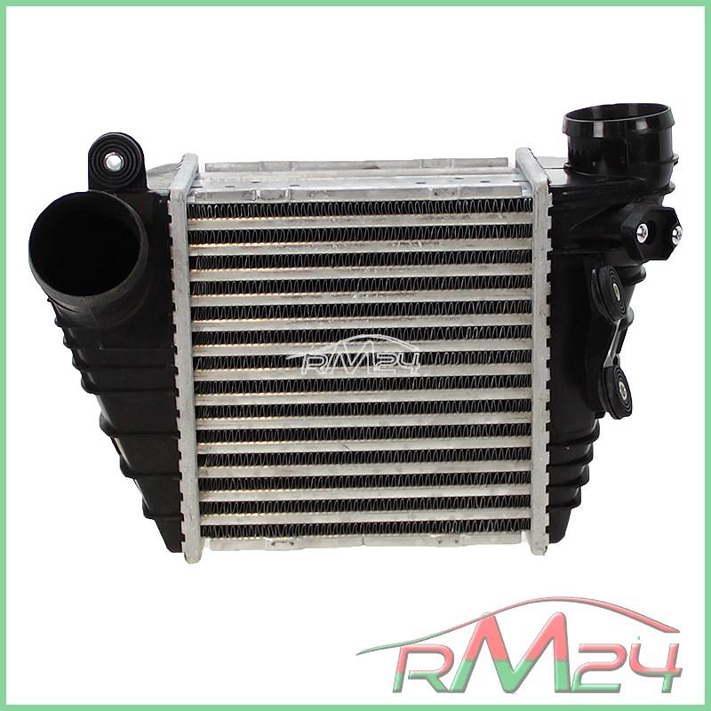 RADIATORE-INTERCOOLER-183-x-205-x-85-VW-BORA-1J-GOLF-4-IV-1J-1-8-T-1-9-TDI