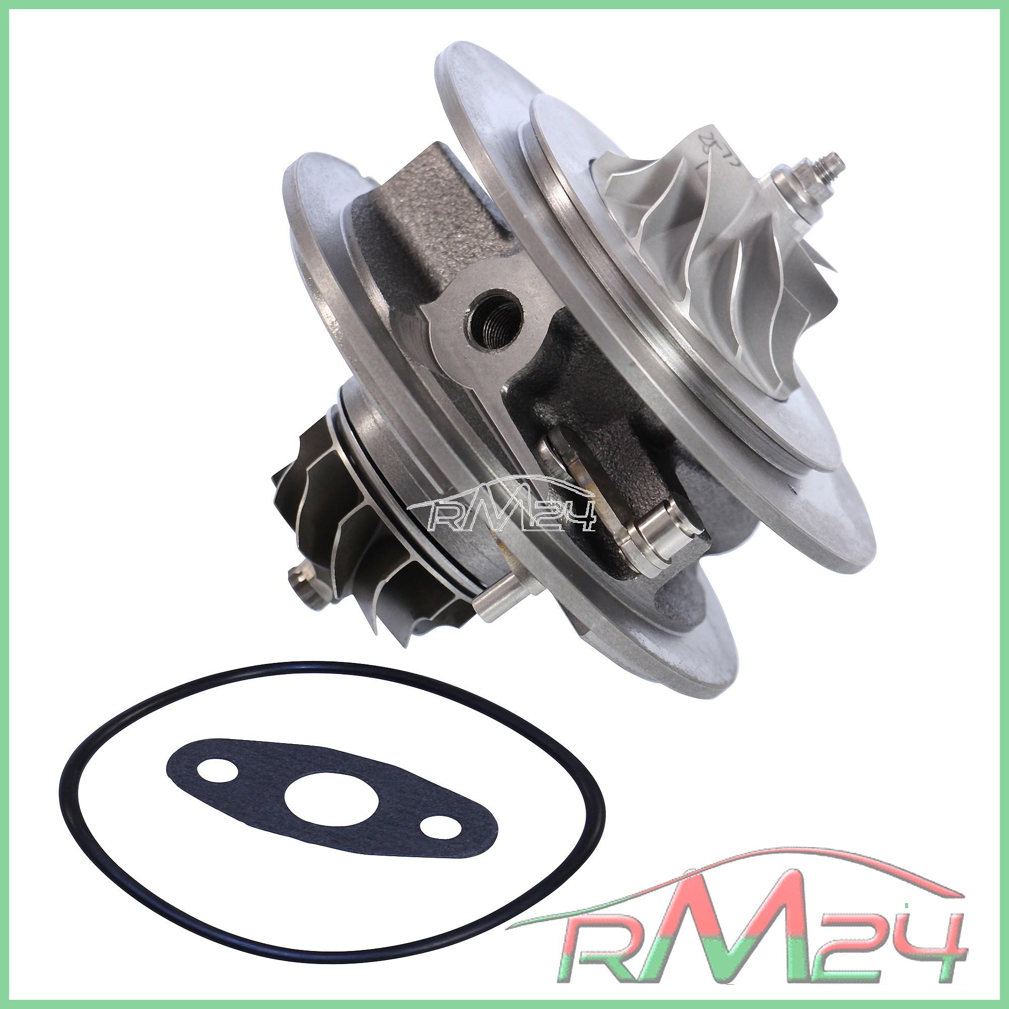 1X-CORE-ASSY-TURBOCOMPRESSORE-GAS-BMW-SERIE-1-I-E81-E87