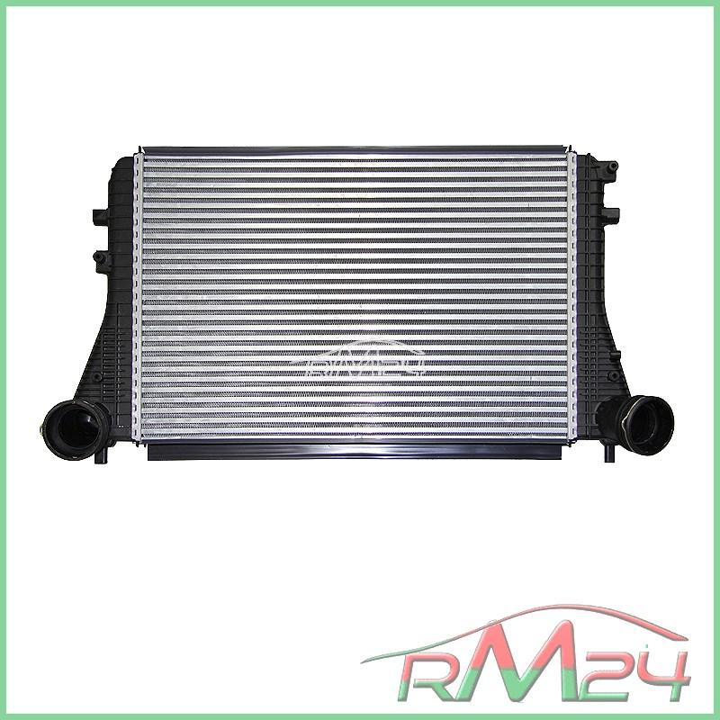RADIATORE-INTERCOOLER-615-x-405-x-32-SEAT-LEON-1P-05-ALTEA-5P-1-9-2-0-TDI-TFSI