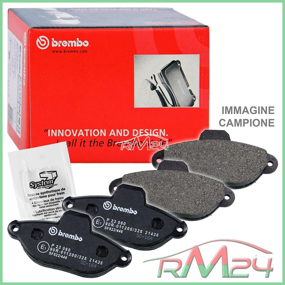 Kit pastiglie BREMBO P50091 MERCEDES