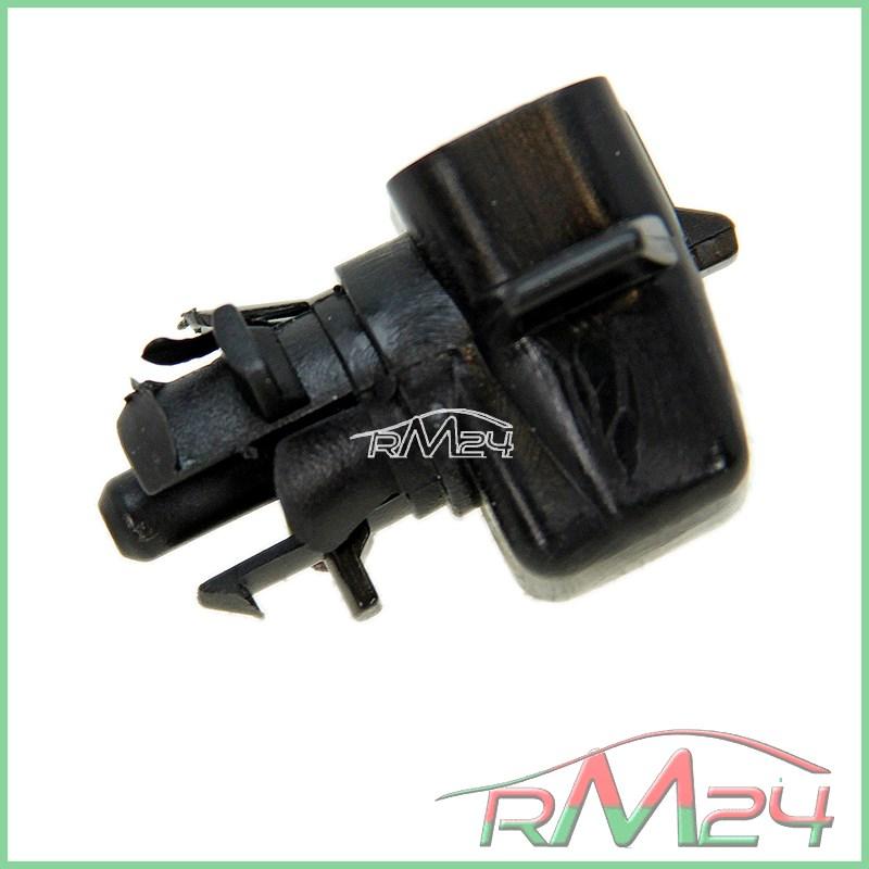 ENET 9152245 Sensore di Temperatura Esterna in plastica Ricambio per Auto
